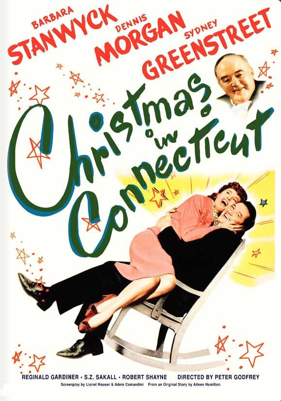 Another wonderful classic--I love to watch this on Christmas eve.