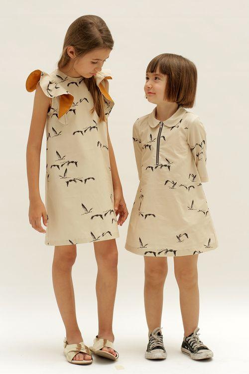 2073 best Fashion: KIDS (spring-summer) images on Pinterest