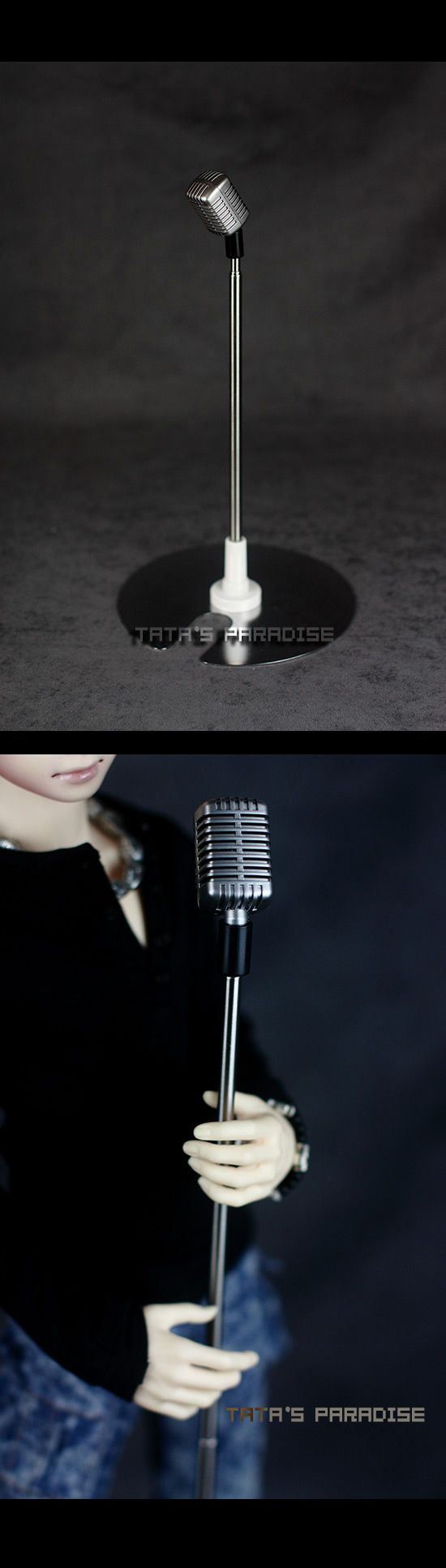 NO:LIM053 Microphone _TA·ACCESSORIES_TATA'S PARADISE