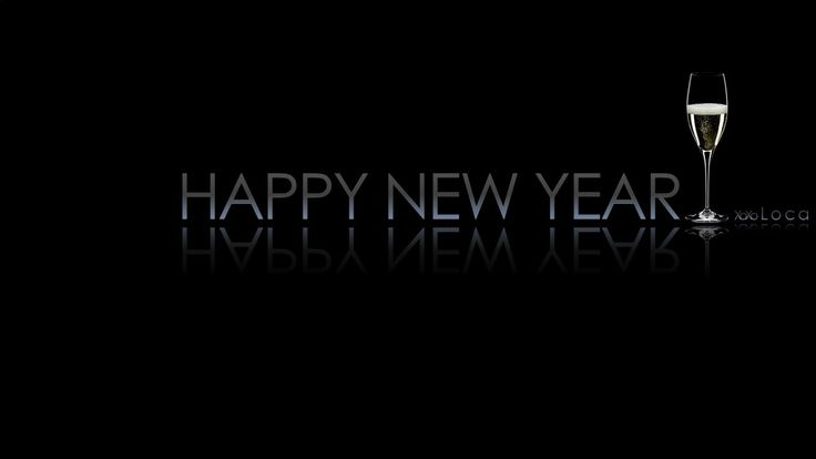 Happy New Year from the Ajax Online Academy!