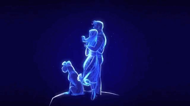 Yes, that dog! | This Disney Animator Just Released A Short Film And It's Beautiful In So Many Ways