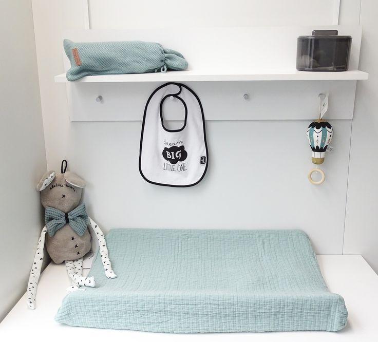 Babykamer Accessoires Van Verschilende Meken Zoals; Petit Juul U0026 Jollein.  Dream Big Little One