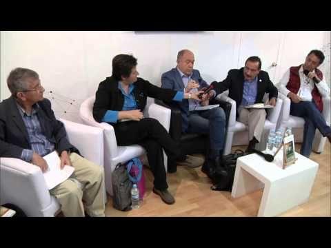 """Presentación del libro: """"Educación virtual y universidad, un modelo de evolución"""". FIL GDL 2015 - YouTube"""