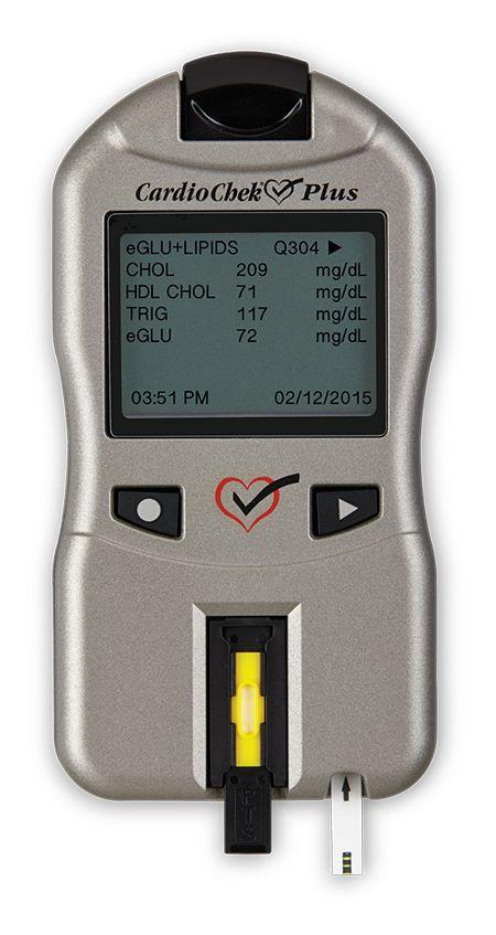 Cholesterol Testing: Cardiochek Plus Professional Analyzer - Two Day Sale Only - $699!!! -> BUY IT NOW ONLY: $699 on eBay!