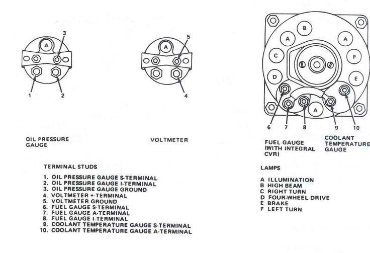 pricol oil pressure gauge wiring diagram hopkins 7 blade trailer plug cj7 sensor blog data cj vega safety switch