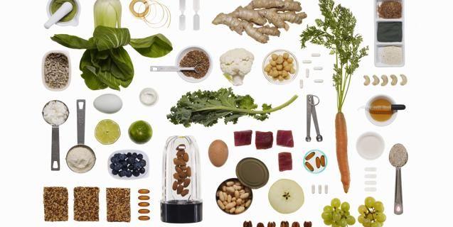 Alimentazione e salute: una dieta equilibrata può migliorare la vita