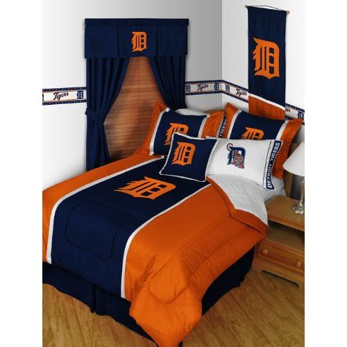Detroit Tigers Bedroom Pictures   Bing Images