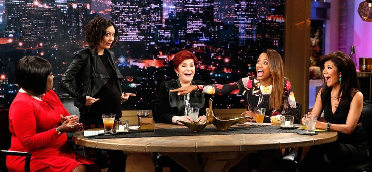10 Memorable Moments from The Talk's Takeover of The Late Late Show: The Ladies moonlight for their first time ever as late night hosts - The Late Late Show Guest Hosts - CBS.com..  [.CLICK THRU .&. WATCH.]
