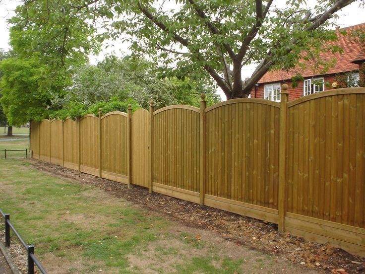 Jacksons tongue and groove effect panels jacksonsfencing for Garden fence features