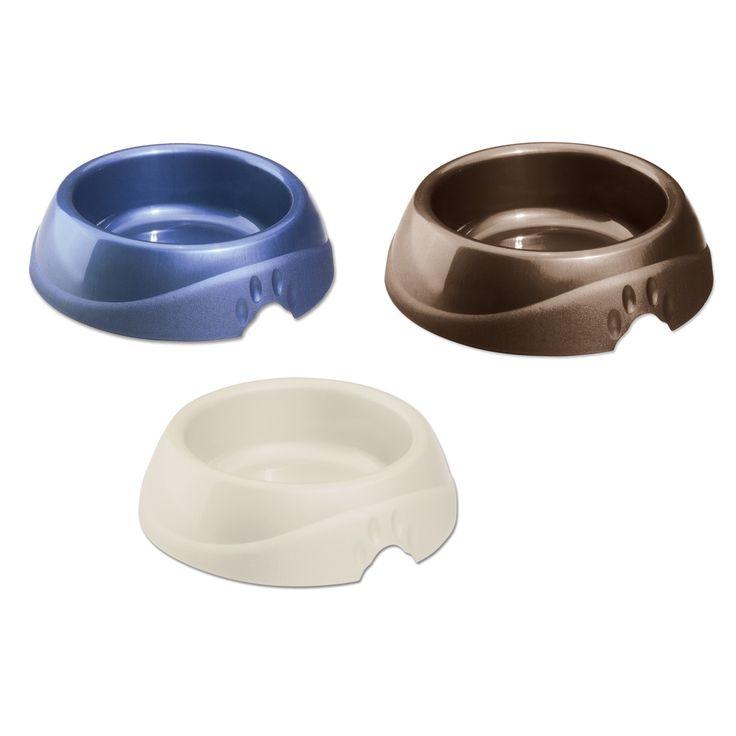 Petmate Contemporary Microban Small Pet Dish