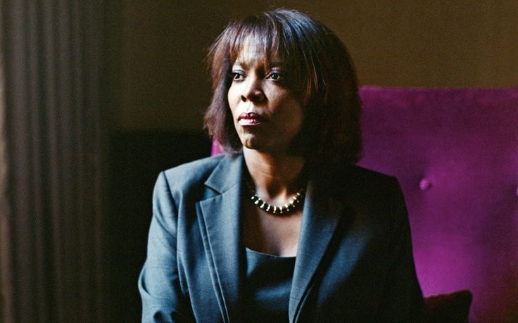 She's friends with the Obamas. She rose from poverty to run the World Food   Programme. And she plans to end global hunger in our lifetime. Meet Ertharin   Cousin