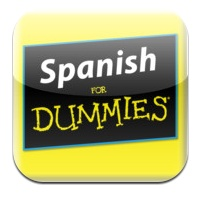 Learn The Lingo With Spanish For Dummies | iPhone.AppStorm