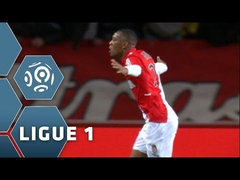 FOOTBALL -  But Anthony MARTIAL (44') - AS Monaco FC - Stade Rennais FC (2-0) - 30/11/13 (ASM - SRFC) - http://lefootball.fr/but-anthony-martial-44-as-monaco-fc-stade-rennais-fc-2-0-301113-asm-srfc/