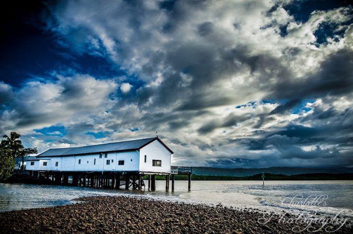 Port Douglas Wharf