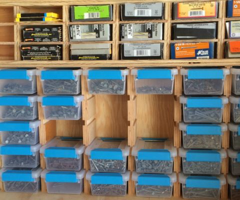 Best 25 Tool Storage Ideas On Pinterest Garage Organization Woodworking Tools And