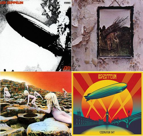 What's Led Zeppelin's Best Album? | Music News | Rolling Stone