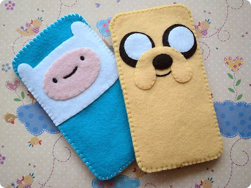 Jake - Hora de Aventura (Adventure Time) | Camila Chimello | Flickr