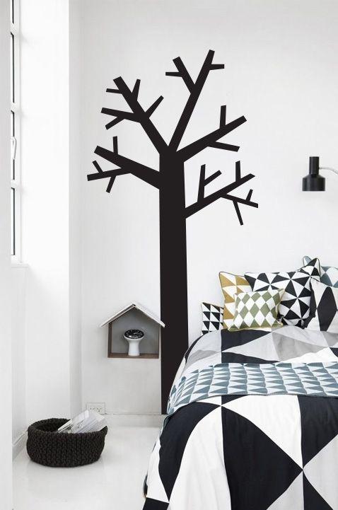 Stick Tree