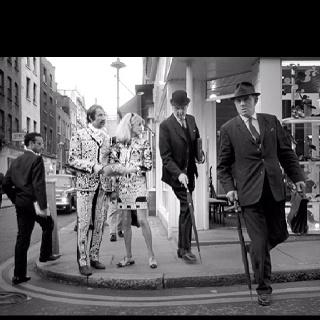 dominate london fabulous swingers