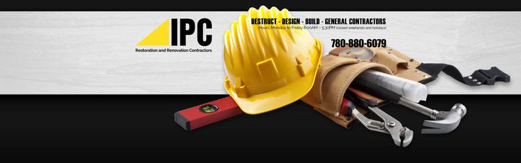 Welcome to ipcrenocrew  IPCrenocrew.ca is a family owned full service restoration and renovation firm. Our design and construction leaders offer competitive project pricing to both residential & commercial clients.