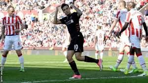 awesome Stoke Vs Liverpool LIVE