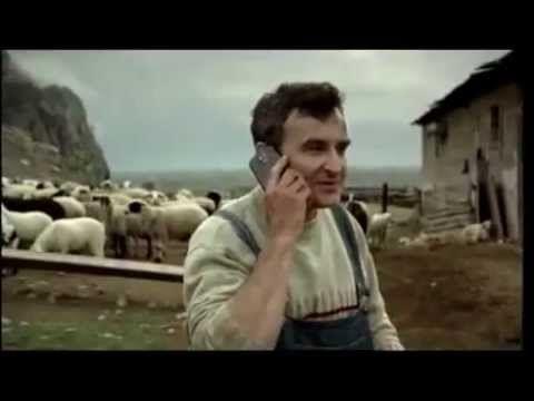 vodafone Kitsos - Tasoula check machine vέα διαφήμιση 2012