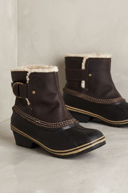 Sorel Winter Fancy Ii Boots Godasse Amp Cie Pinterest