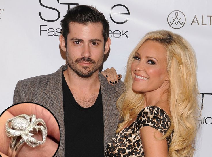 Girls Next Door Star Bridget Marquardt Is Engaged! See Her Interesting Choice of Engagement Bling  Bridget Marquardt, Ring