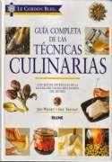 DescargarGuía Completa de las Técnicas Culinaria -Le Cordon Bleu - PDF - IPAD - ESPAÑOL - HQ