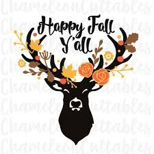 Image result for autumn silhouette art