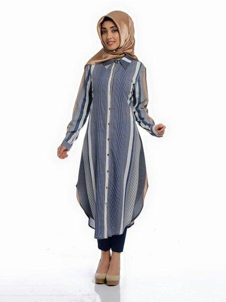 Hijab Abaya Islamic dress Tesettür giyim Www.tacmahal.com
