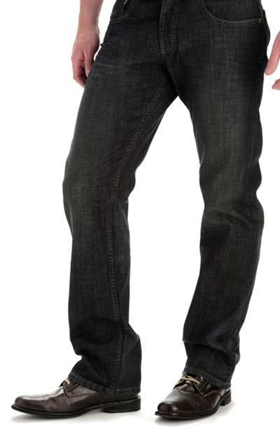 720132c0047 3 Basic Rules For Wearing Dress Shoes With Jeans