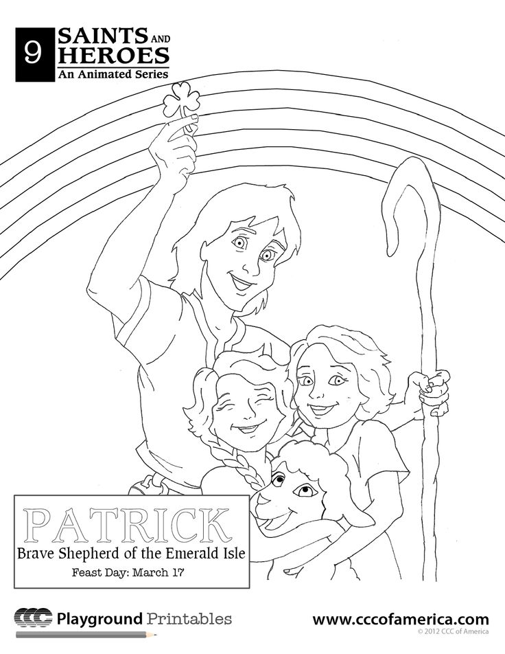 saint martin de porres coloring page coloring pages 1000 images about ccm preschool on pinterest patrick o