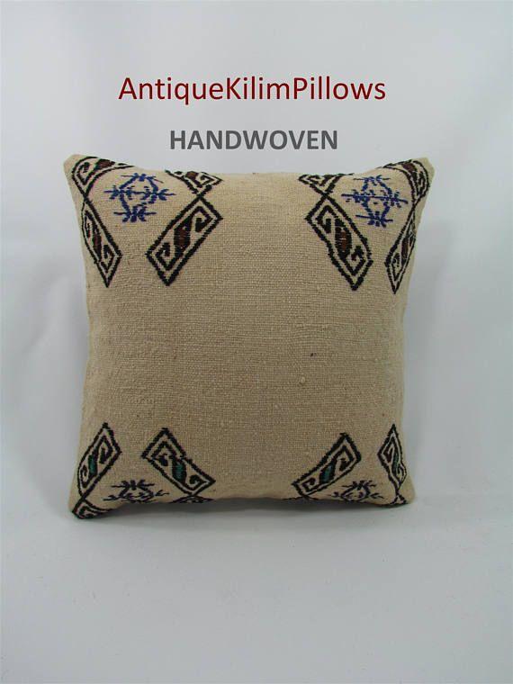 kilim pillow cover throw pillow kilim pillow case decorative pillow turkish cushion tapestry rustic pillow farmhouse decor home decor 000037 #KilimPillowCover #SouthKilimPillow #TapestryCushion #TurkishCushion #BohoChicPillow #KilimCushion #RusticPillow #ThrowPillowTurkish #KilimPillowCase #FarmhouseDecor