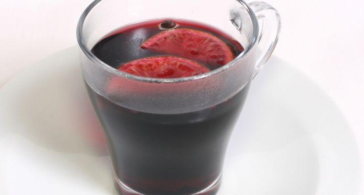 Forralt bor recept | APRÓSÉF.HU - receptek képekkel