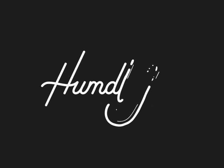 Humdinger n sons dribbble