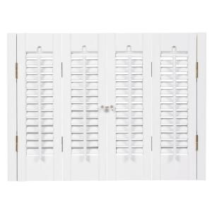... Interior Shutter (Price Varies by Size)-QSTC3536 at The Home Depot