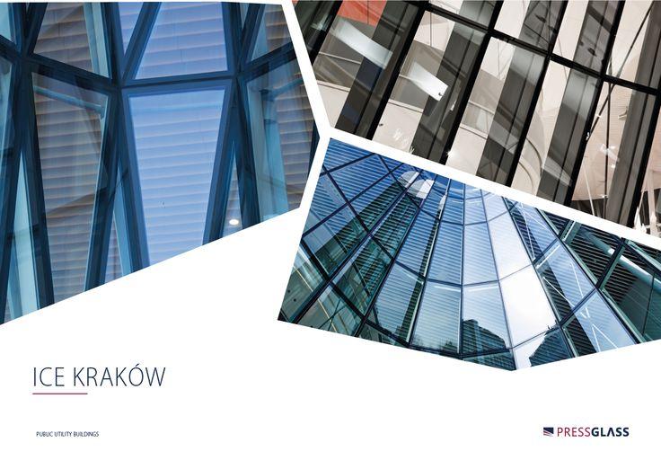 ICE Krakow Congress Centre (Poland) / Centrum Kongresowe ICE Kraków.