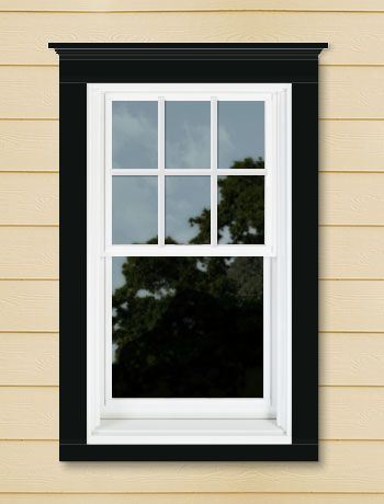 My Custom-Designed Andersen Window