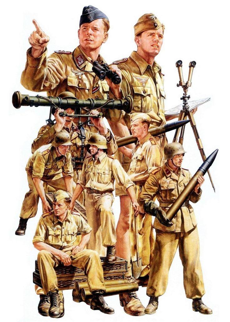 Wehrmacht-DAK