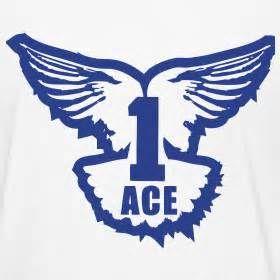 Zeta Phi Beta Ace Shirt (back)