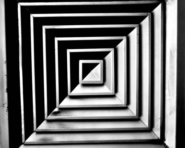 geometric airduct