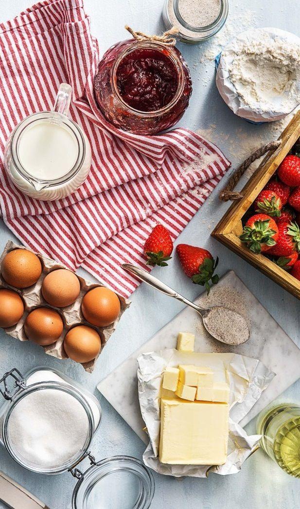 Step by Step Rezept: Für den süßen Zahn: Krapfen selber machen  Kochen / Rezept / DIY / HelloFresh / Küche / Lecker / Gesund / Einfach / Kochbox / Ernährung / Zutaten / Lebensmittel / krapfen / Fasching / Dessert / Nachtisch / Süß / Marmelade / Gebäck / Backen / Nachtisch / Pfannkuchen   #hellofreshde #blog #kochen #küche #gesund #lecker #rezept #diy #gesund #einfach #kochbox #ernährung #lebensmittel #zutaten #blog #krapfen #karneval #fasching #berliner #süß #nachtisch #gebäck #backen