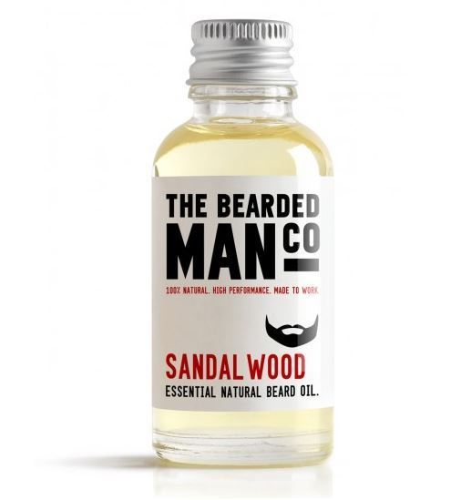 The Best Beard Oils And Why You Need Them