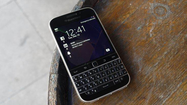 Is Microsoft about to buy BlackBerry? | Chinese firms and Microsoft are apparently interested in the company. Buying advice from the leading technology site