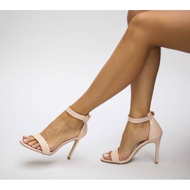 Sandale Tasos Nude Pret: 89.00 Lei - https://goo.gl/dNH8Ng #sandalecutoc #sandalecutoc #cutoc