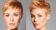 In Kürze hast Du wieder einen Friseurtermin und bist auf der Suche nach einem hübschen Haarschnitt? Wie wäre es mit einer sehr kurzen Frisur? Auf den nächsten Seiten haben wir 11 der allerschönsten Kurzhaarfrisuren 2016 in eine Reihe gesetzt.