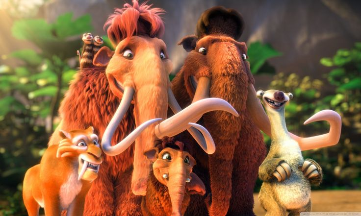 Ice Age Sid images Sids Hot Feet wallpaper and background photos
