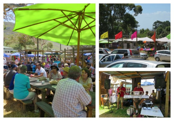 Hermanus Country Market - Every Saturday