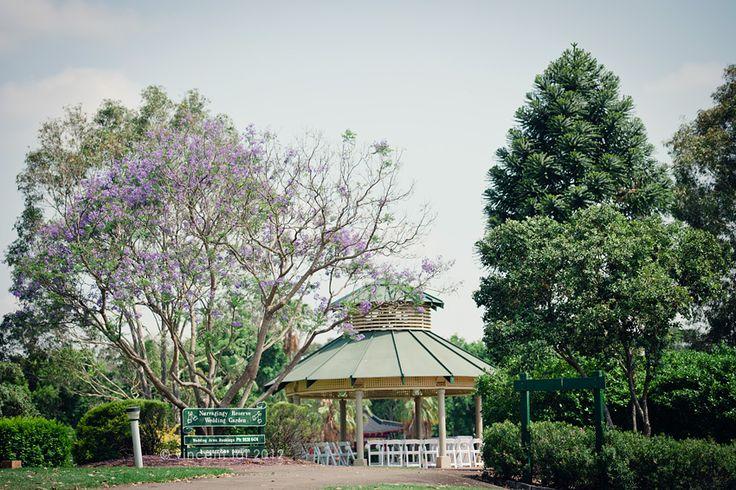 wedding nurrangingy reserve bungarribee pavilion